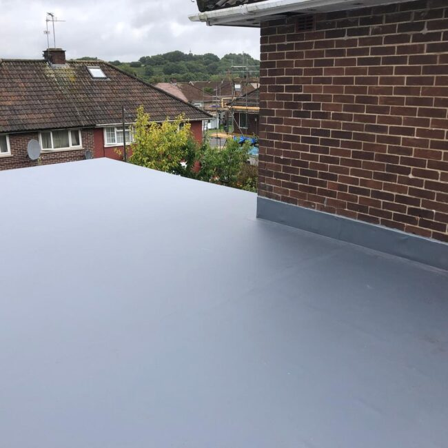 Residential Flat Roofers South Wales
