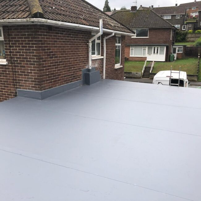 Residential Flat Roofers