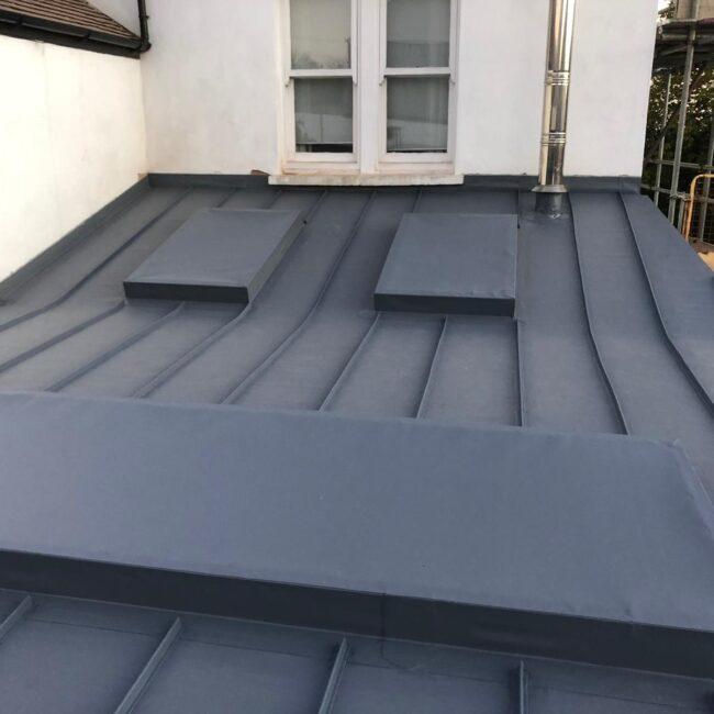 Warm Flat Roofers