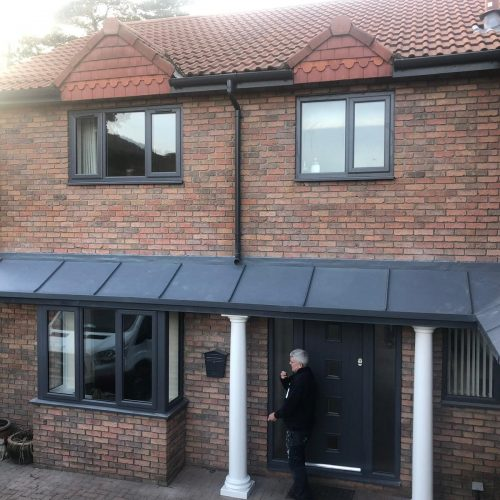 Cardiff Flat Roof Specialists