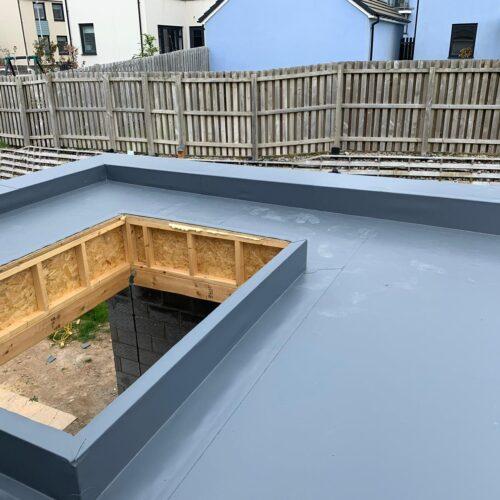 Cardiff Garage Flat Roofs