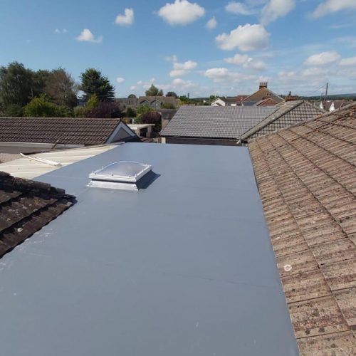 Cardiff Flat Roofing Companies