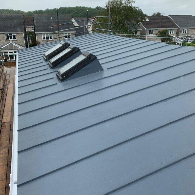 Standing Seam Roofers