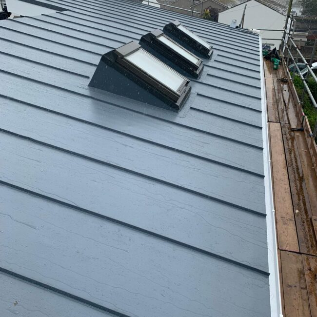 Cardiff Roofing Flat Roofers